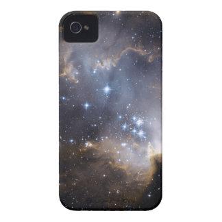 NGC 602 bright stars NASA iPhone 4 Case