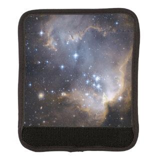 NGC 602 bright stars NASA Luggage Handle Wrap