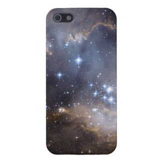 NGC 602 Star Cluster iPhone 5 Case