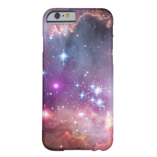 NGC 602: Star Cluster, Small Magellanic Cloud Barely There iPhone 6 Case