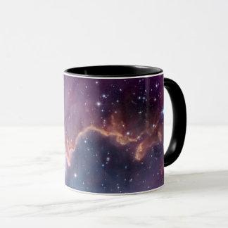 NGC 602 Star Formation - NASA Hubble Space Photo Mug