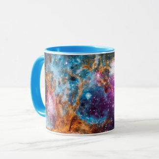 NGC 6357 Star Forming Region Colorful Space Photo Mug