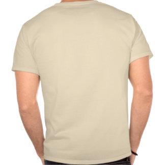 NGIP URL on Back (light colors) T-shirts