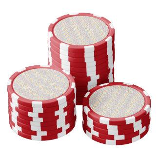 ngjjvbn480 poker chips