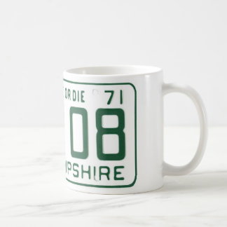 NH71 COFFEE MUG