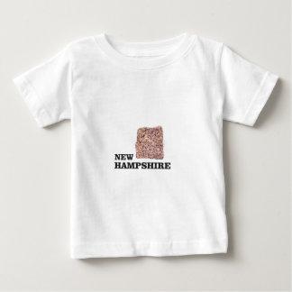 NH rock Baby T-Shirt