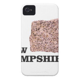 NH rock iPhone 4 Cover