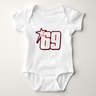 NHstar Baby Bodysuit