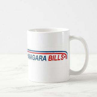Niagara Bills Mug