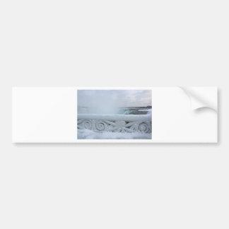 Niagara Bumper Sticker