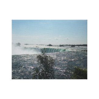 Niagara Falls, Canada Canvas
