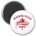 Niagara Falls Canada Fridge Magnet