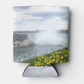 Niagara Falls Canadian Side Can Cooler