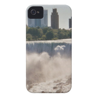 Niagara Falls iPhone 4 Case-Mate Cases