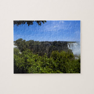 Niagara Falls Jigsaw Puzzle