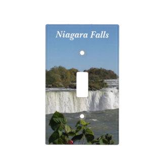 Niagara Falls Light Switch Cover