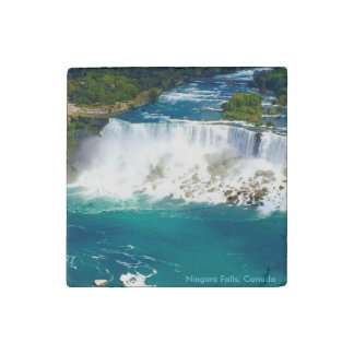 Niagara Falls Marble Magnet