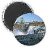 Niagara Falls, New York, USA Fridge Magnets