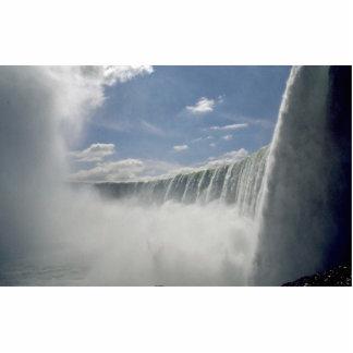 Niagara Falls, New York, USA Photo Cutout