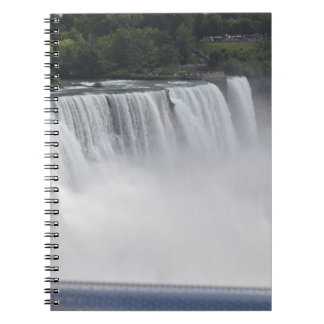Niagara Falls Notebook