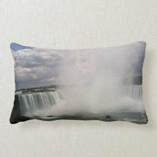 Niagara Falls Pillow