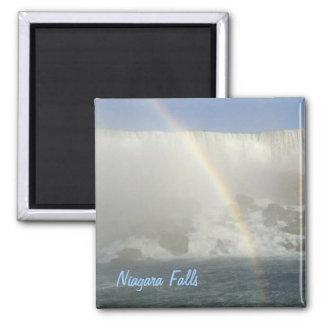 Niagara Falls Rainbow Magnet