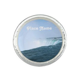 Niagara Falls Ring