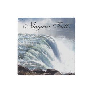 Niagara Falls Souvenir Stone Magnet