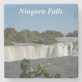 Niagara Falls Stone Coaster
