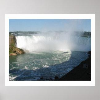 Niagara Falls View   : ENJOY n share JOY Poster