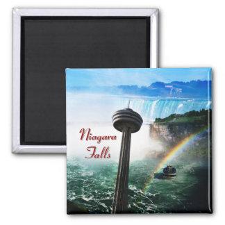 Niagara falls waterfall magnet