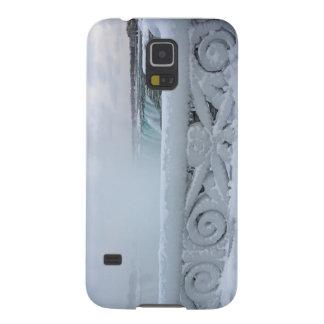 Niagara Galaxy S5 Cases