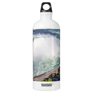 Niagara Horseshoe Falls waterfall Canada Water Bottle
