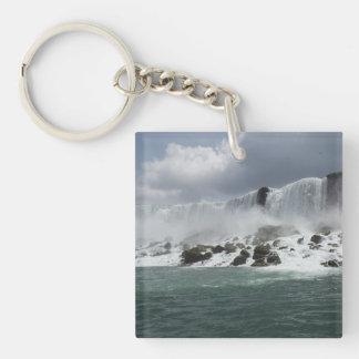 Niagara Keychain