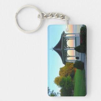 Niagara-on-the-Lake Keychain