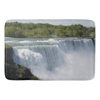 Niagara Waterfalls Bathroom Mat