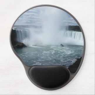 Niagra Falls, Canada Gel Mousepad