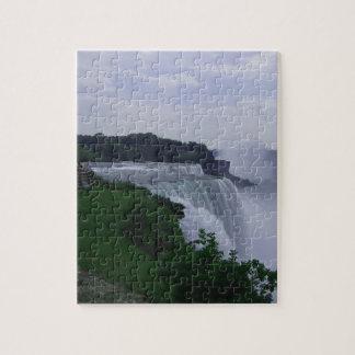 Niagra Falls Jigsaw Puzzle