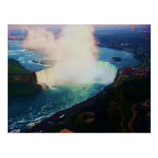 Niagra Falls Post Cards