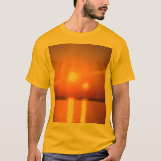 NIBIRU Desgner Clothing T-Shirt