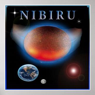 Nibiru poster