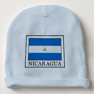 Nicaragua Baby Beanie