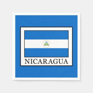 Nicaragua Disposable Napkins