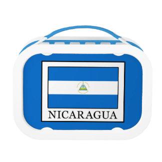 Nicaragua Lunch Box