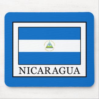 Nicaragua Mouse Pad