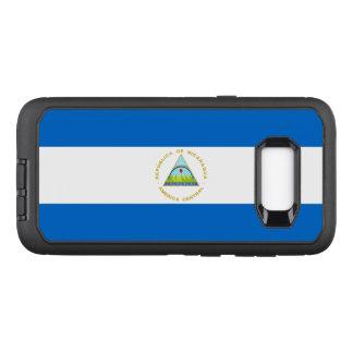 Nicaragua OtterBox Defender Samsung Galaxy S8+ Case