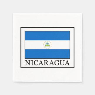 Nicaragua Paper Napkins