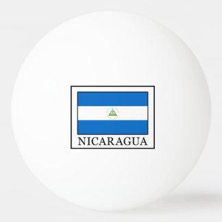 Nicaragua Ping Pong Ball