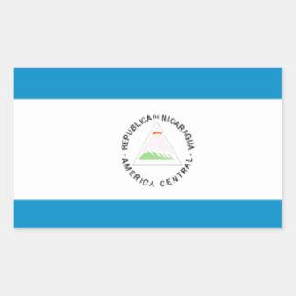 Nicaragua Sticker