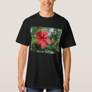 Nicaraguan Flower Shirt